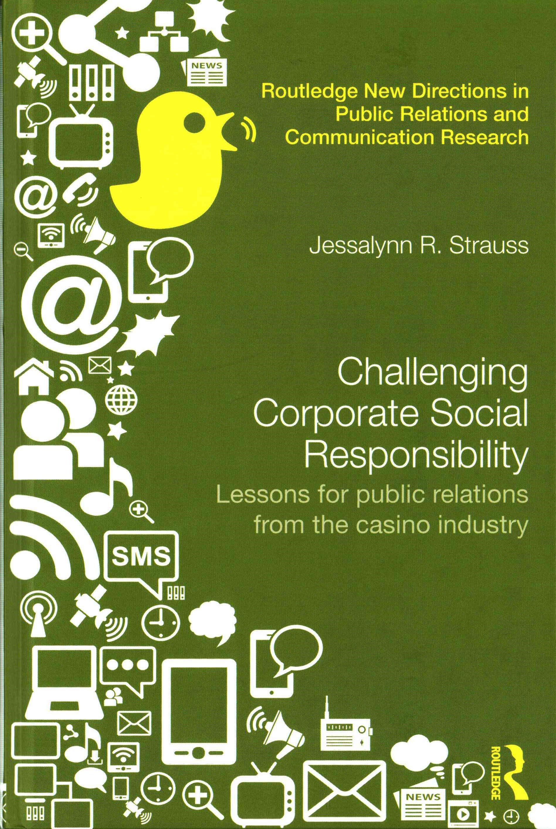 Challenging Corporate Social Responsibility