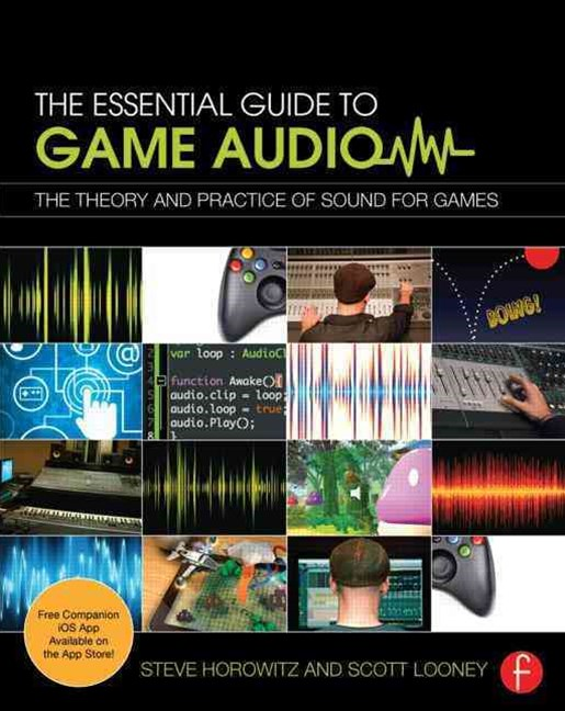Essential Guide to Game Audio