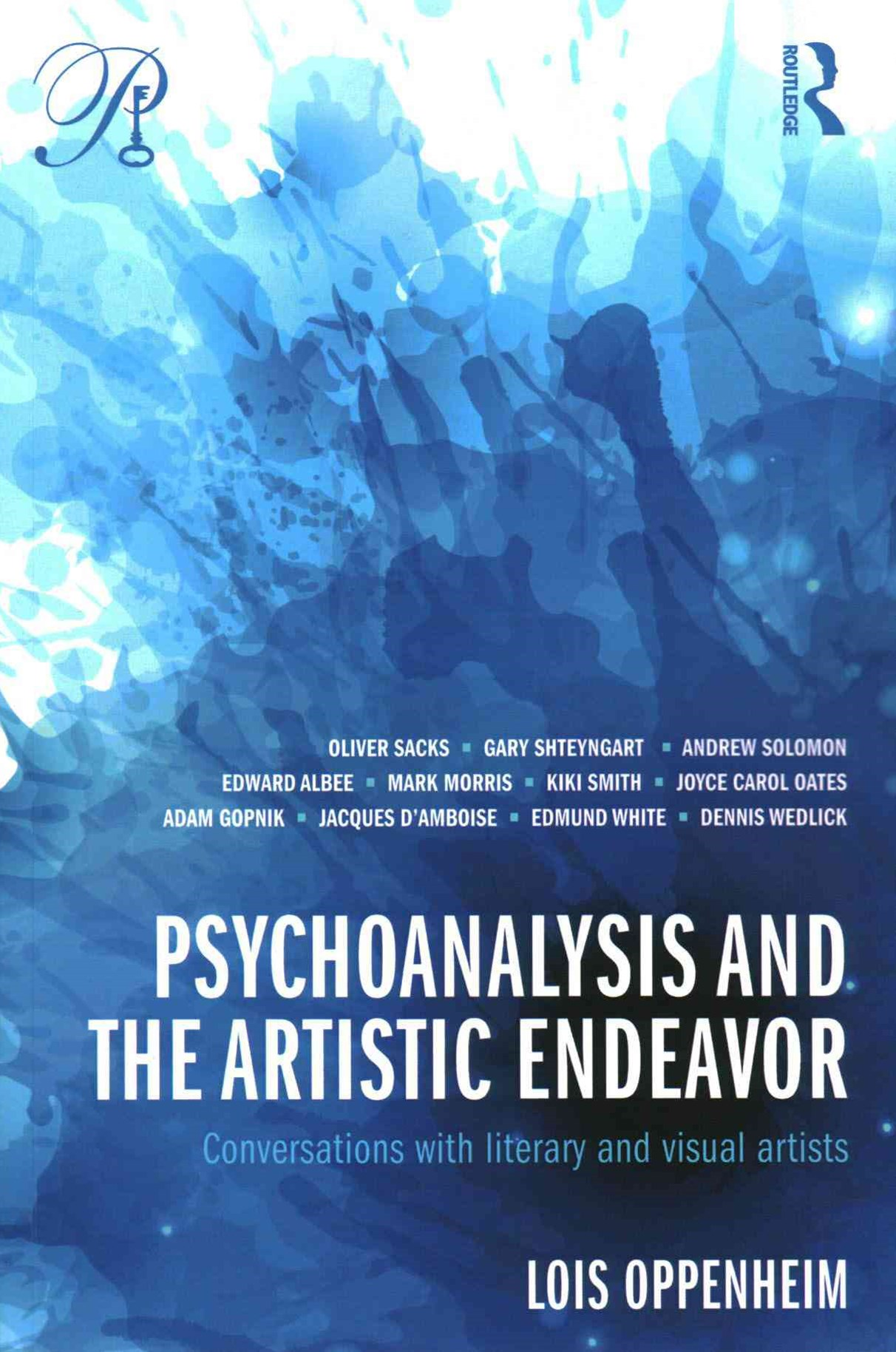 Psychoanalysis and the Artistic Endeavor