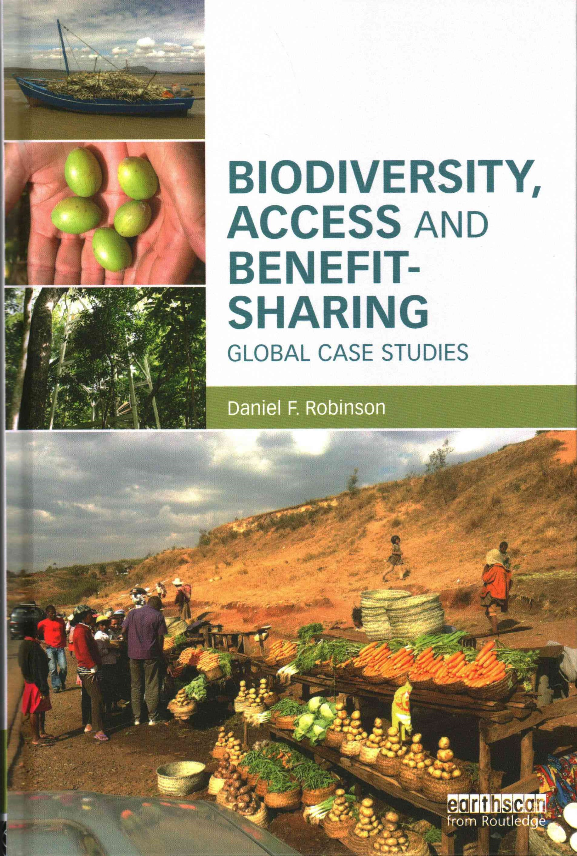 Biodiversity, Access and Benefit-Sharing