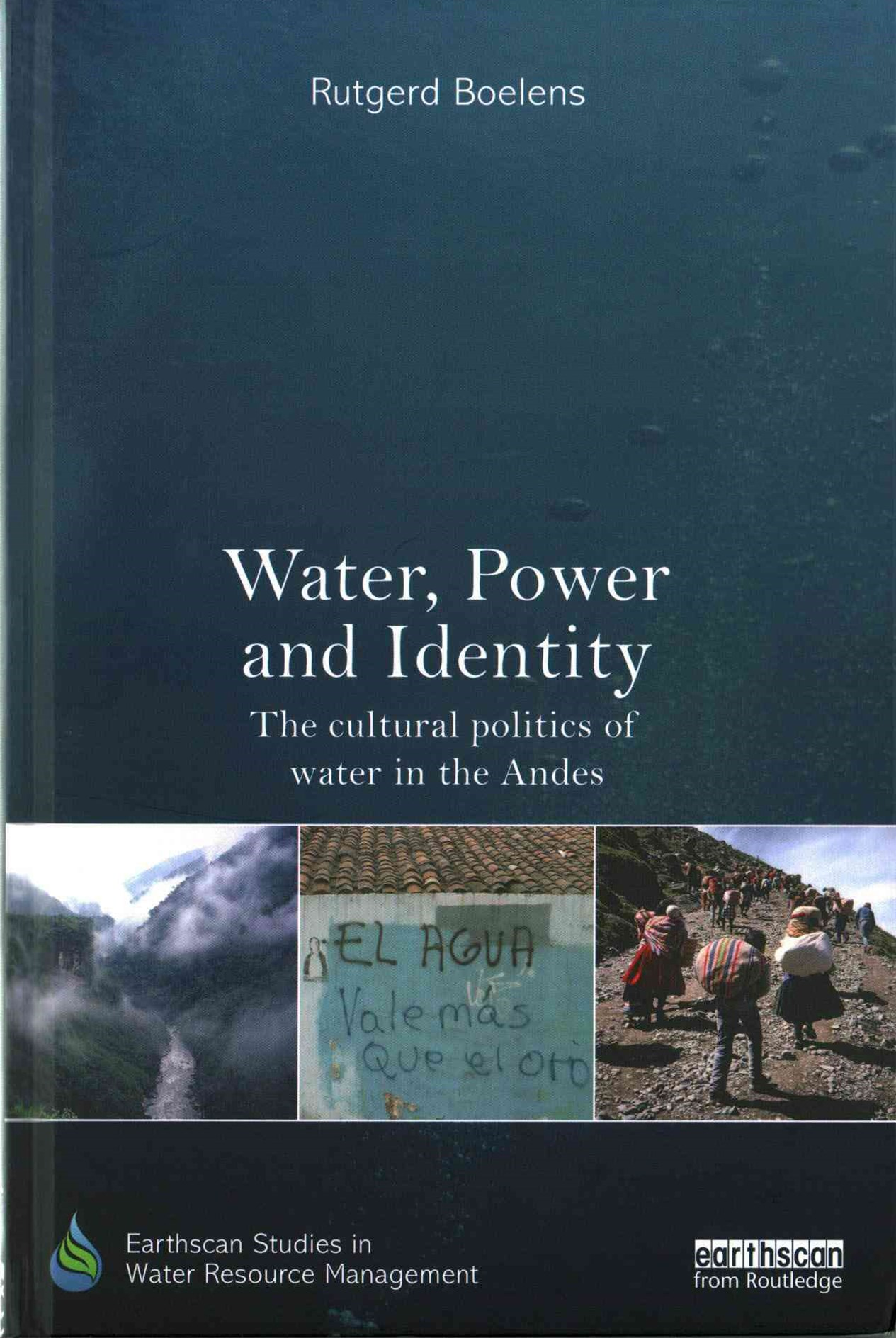 Water, Power and Identity