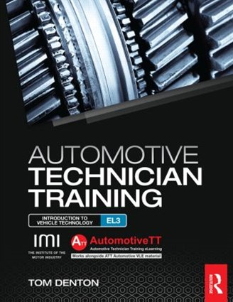 Automotive Technician Training: Introduction to Light Vehicle Technology