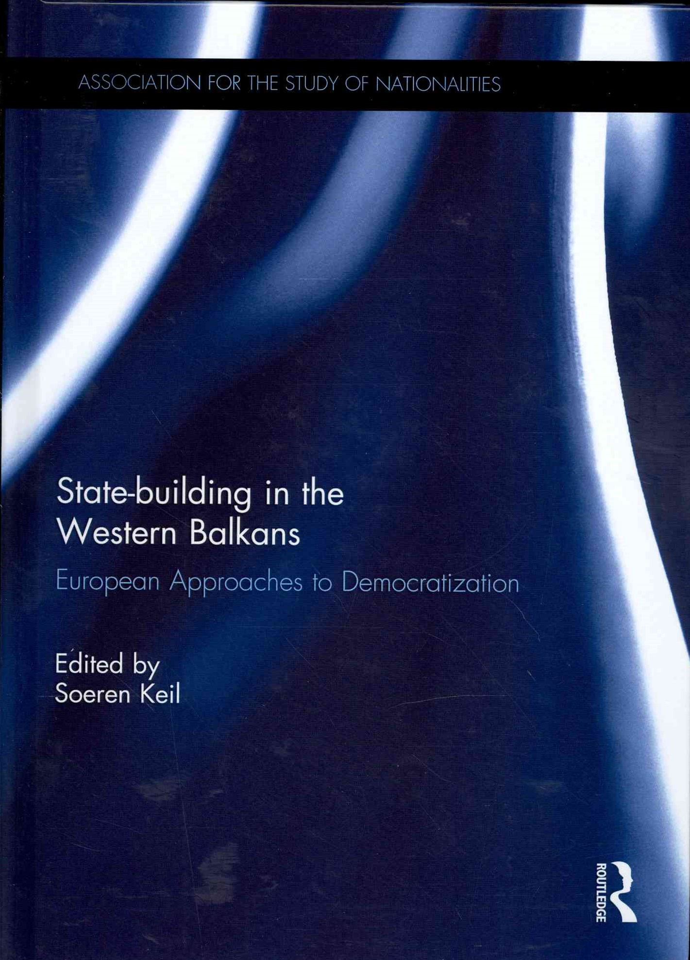 State-Building in the Western Balkans