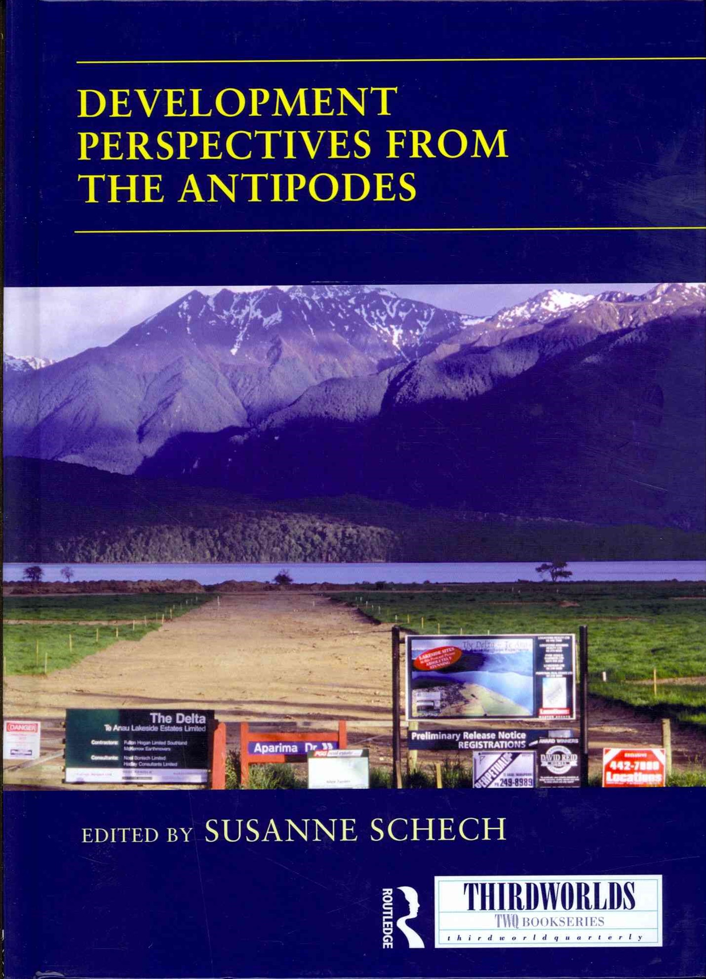 Development Perspectives from the Antipodes