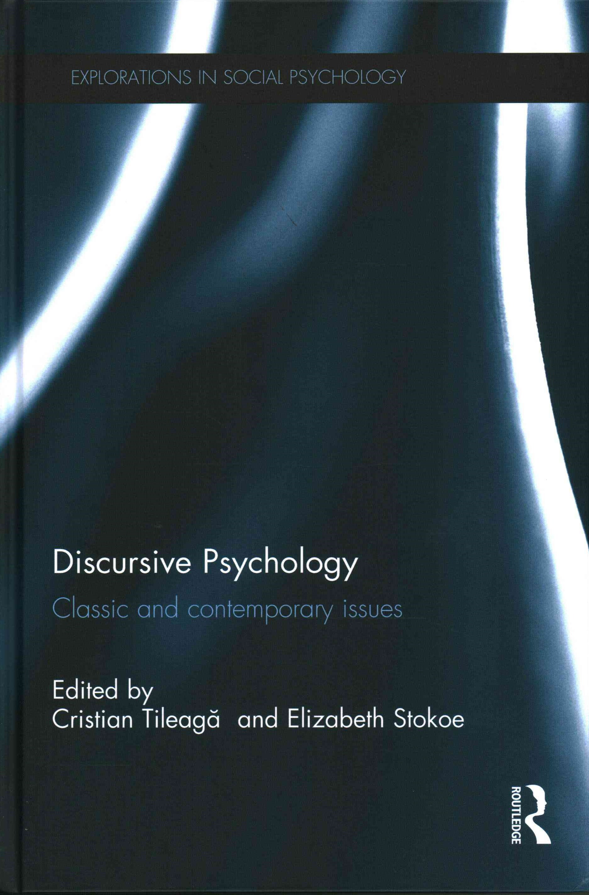 Discursive Psychology