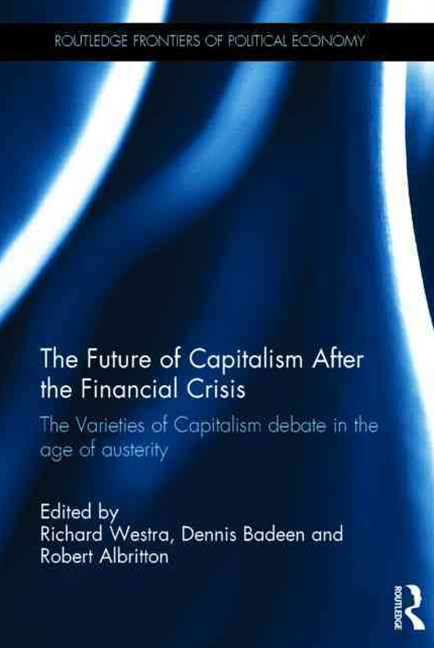 Future of Capitalism After the Financial Crisis