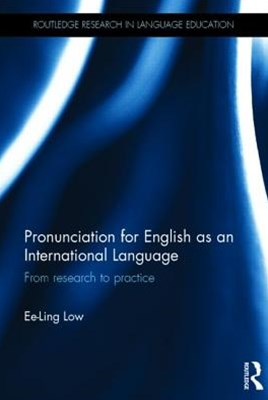 Pronunciation for English as an International Language