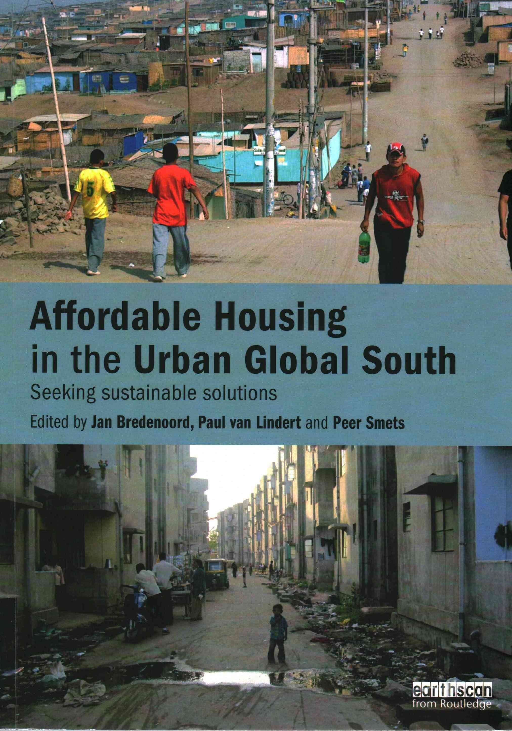 Affordable Housing in the Urban Global South