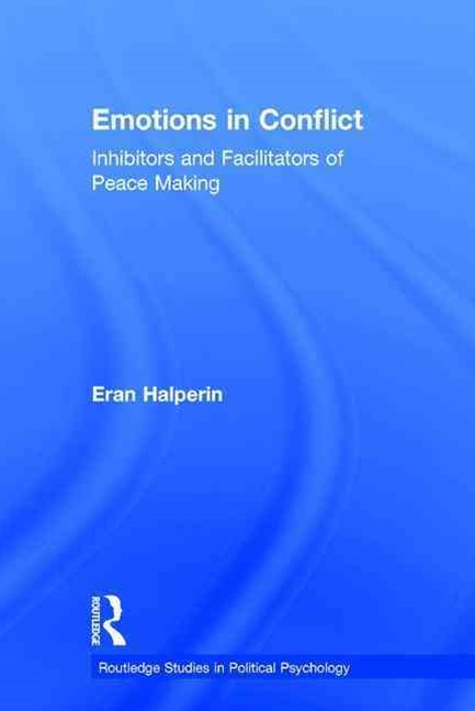 Emotions in Conflict
