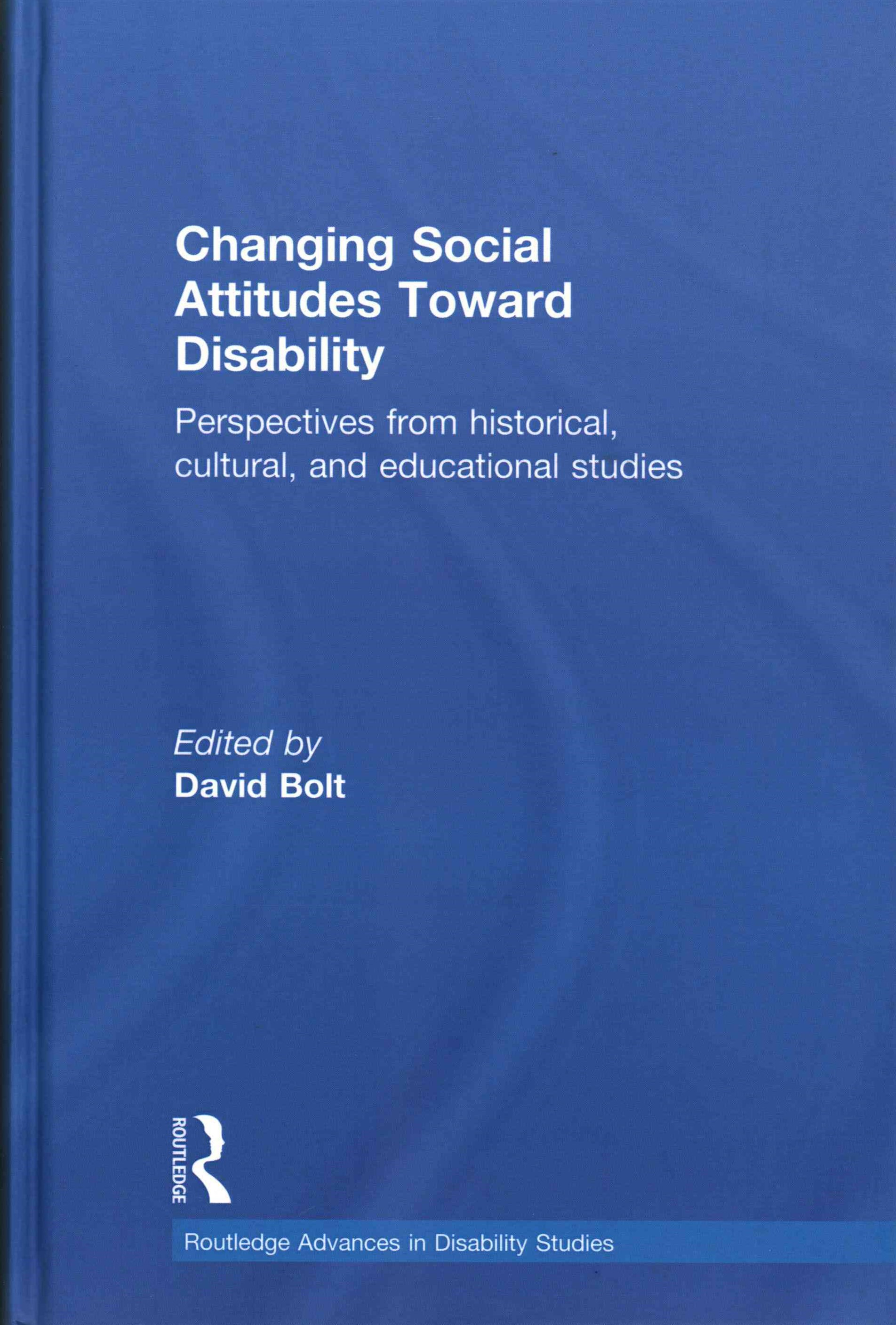 Changing Social Attitudes Toward Disability