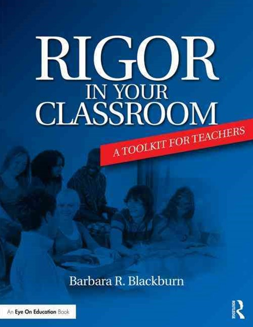 Rigor in Your Classroom