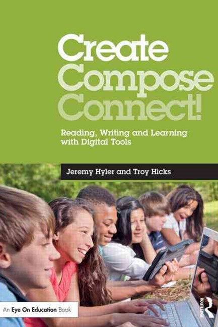 Create, Compose, Connect!