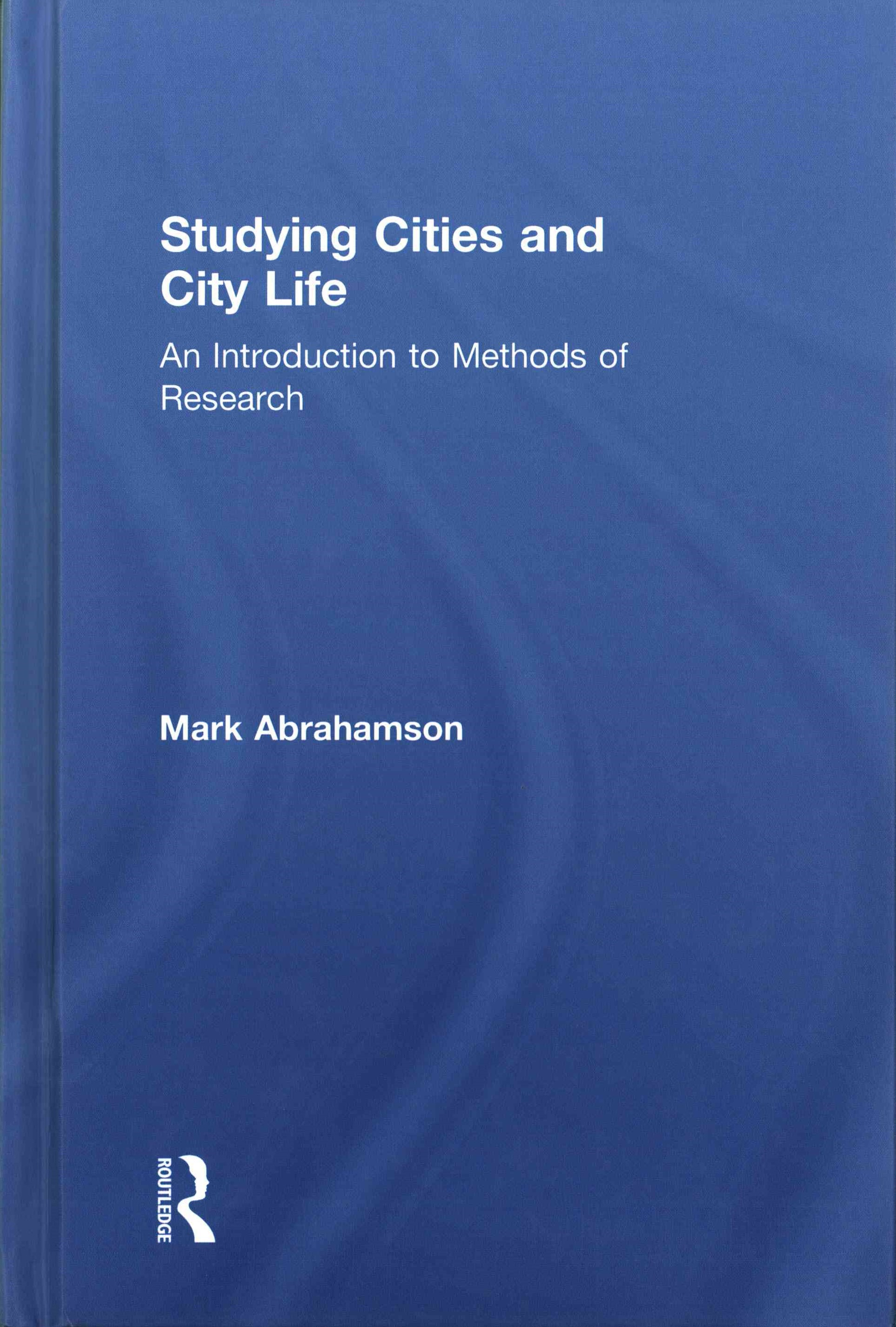 Studying Cities and City Life