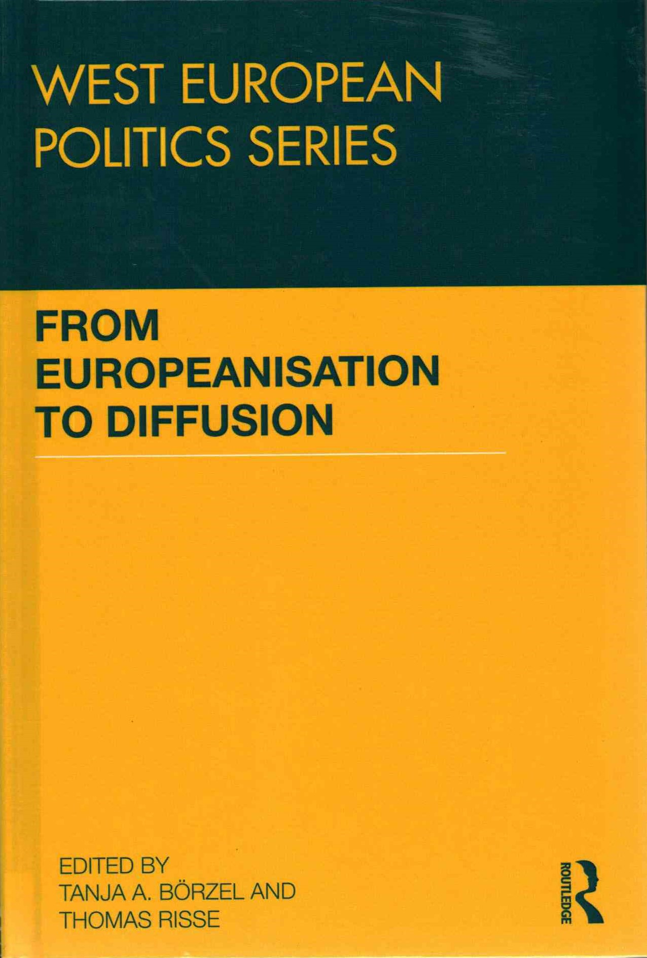 From Europeanization to Diffusion