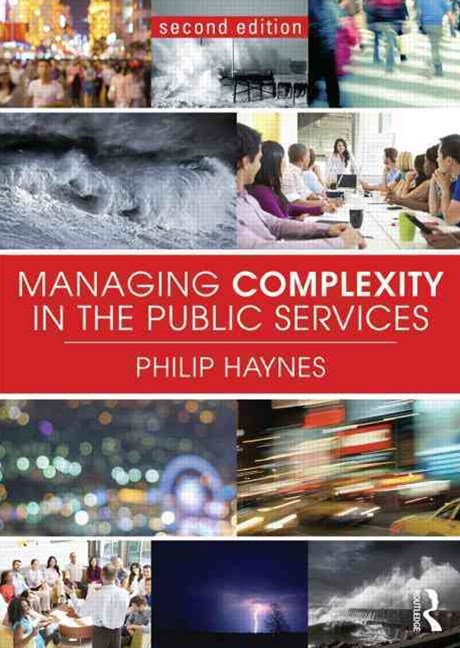 Managing Complexity in the Public Services