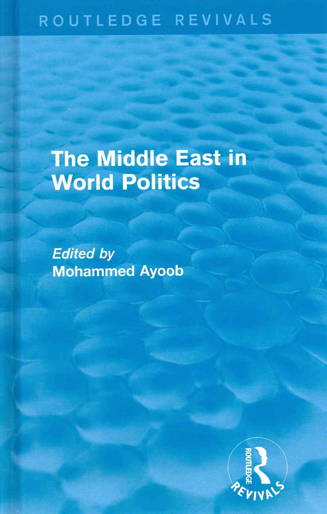 Middle East in World Politics