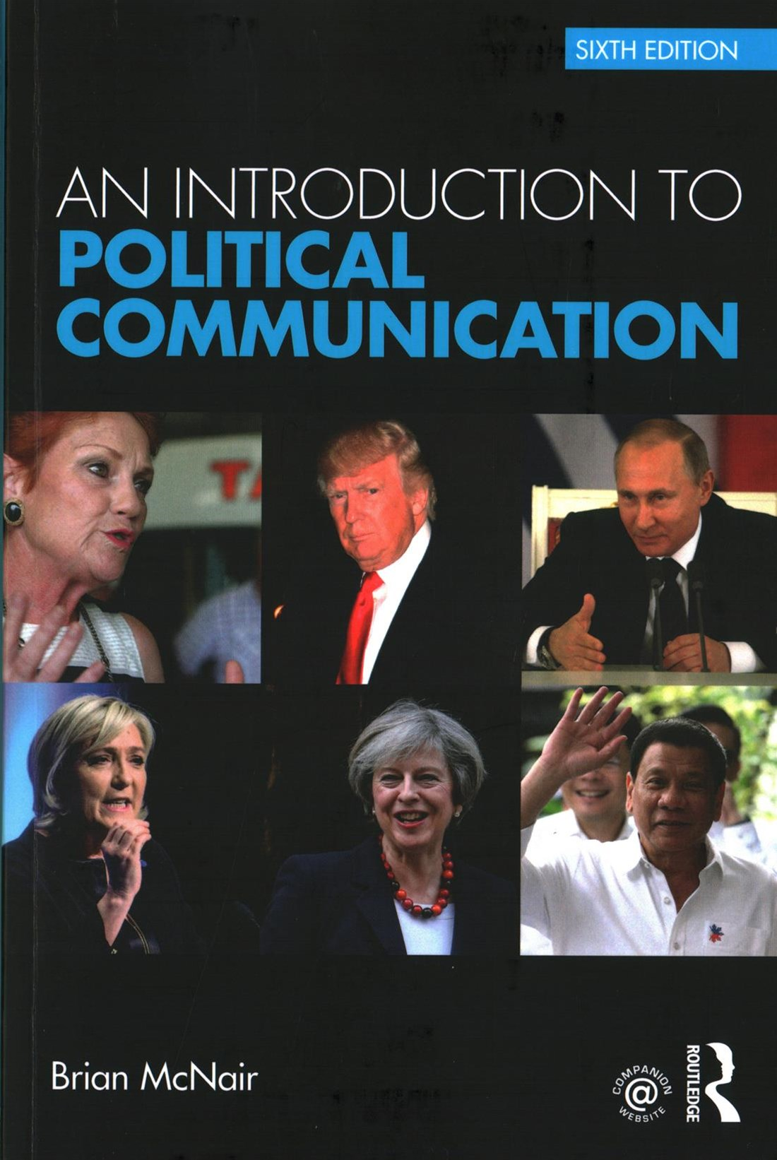 Introduction to Political Communication