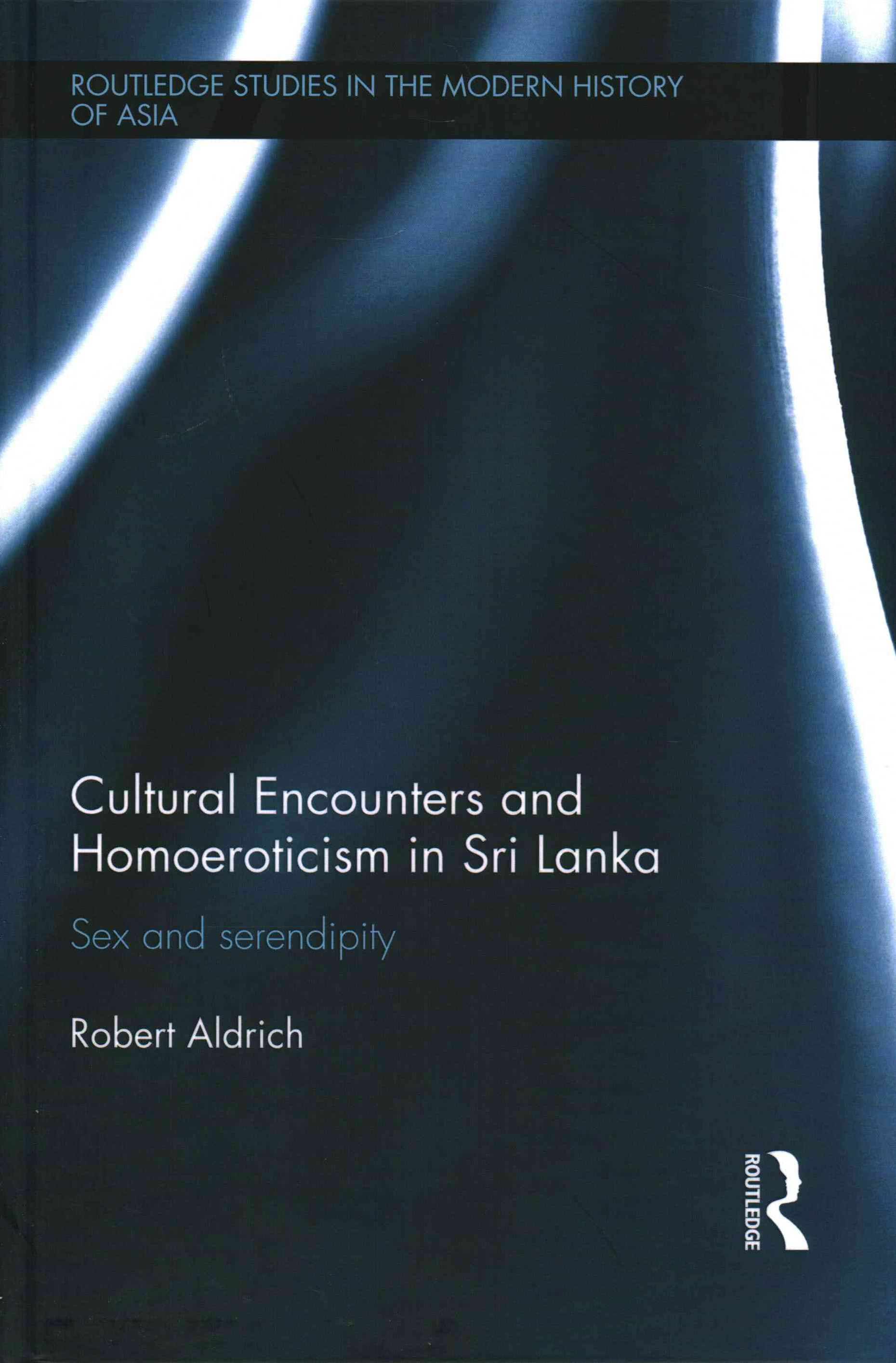 Cultural Encounters and Homoeroticism in Sri Lanka