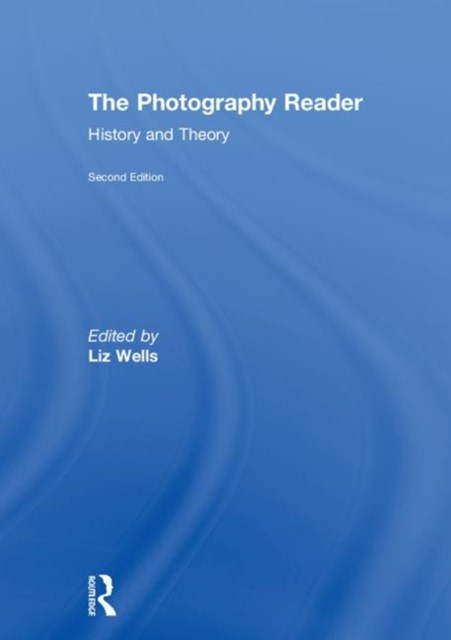 Photography Reader