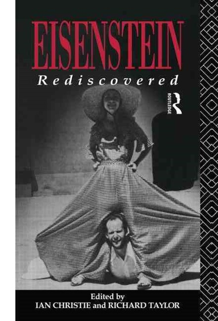 Eisenstein Rediscovered