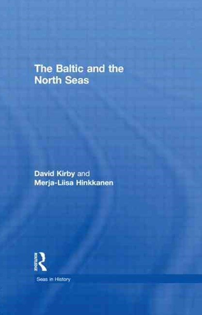 Baltic and the North Seas