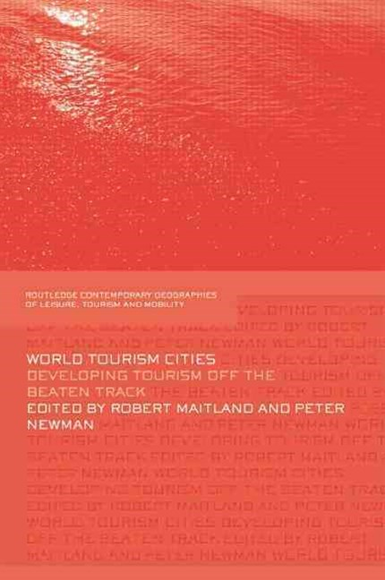World Tourism Cities