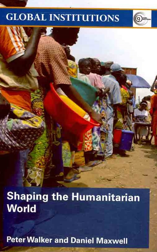Shaping the Humanitarian World