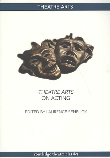 Theatre Arts on Acting