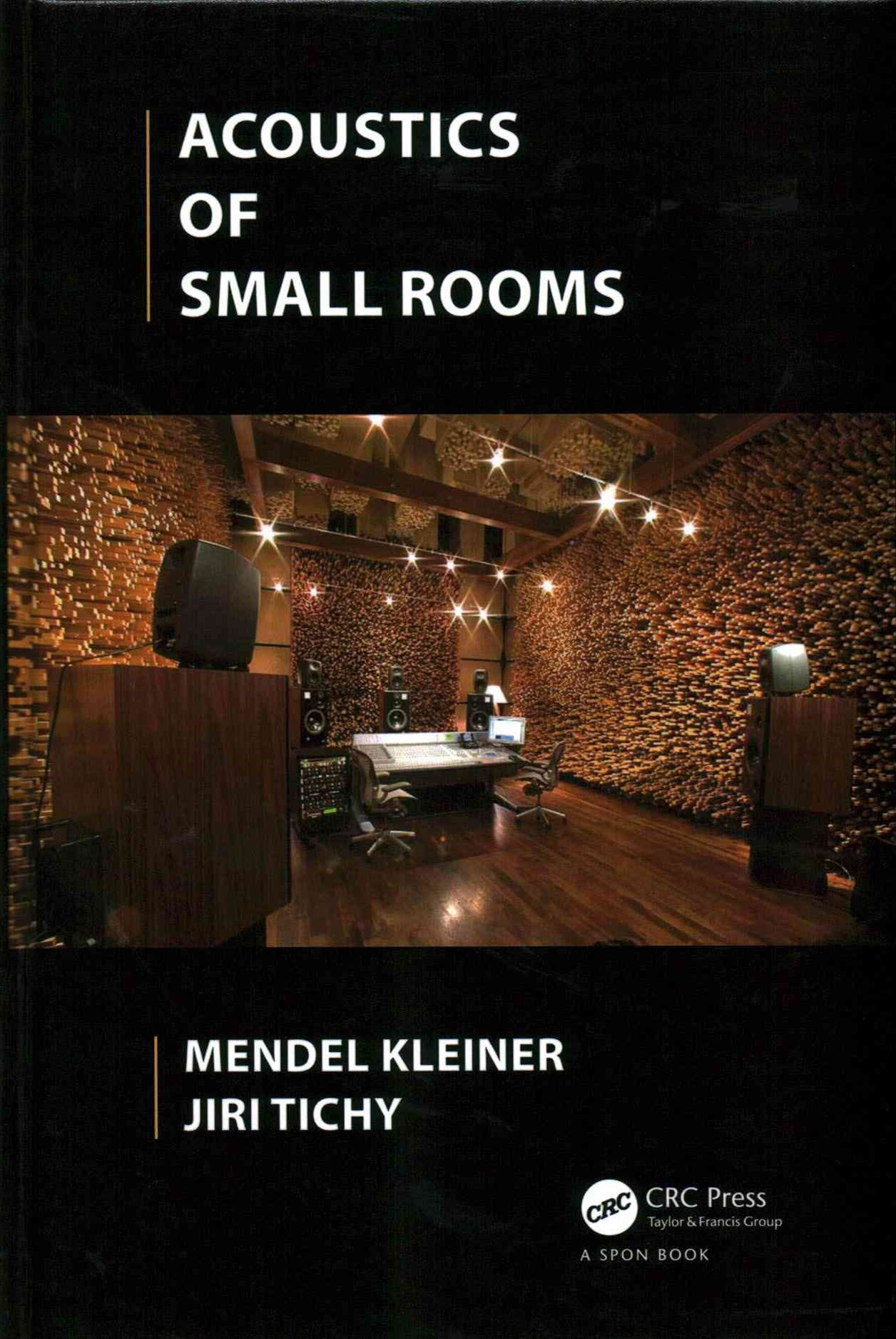 Acoustics and Design of Small Rooms