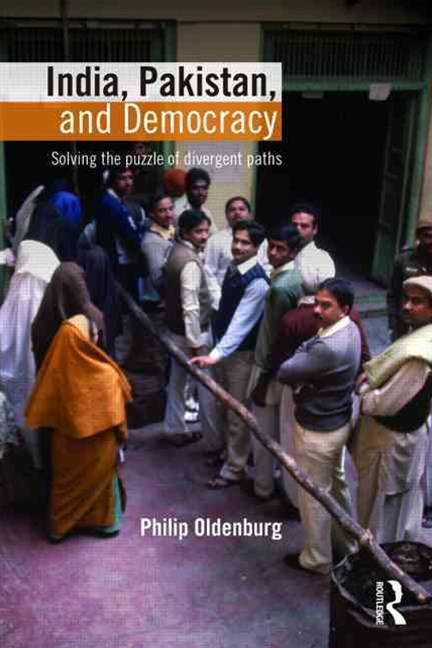 India, Pakistan, and Democracy