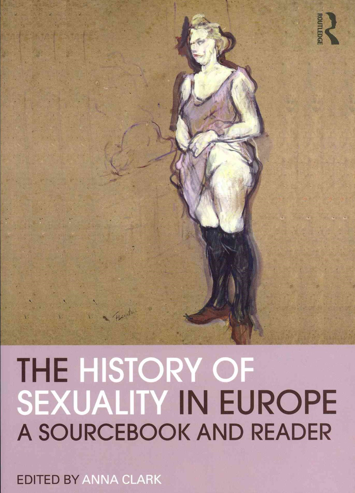 History of Sexuality in Europe