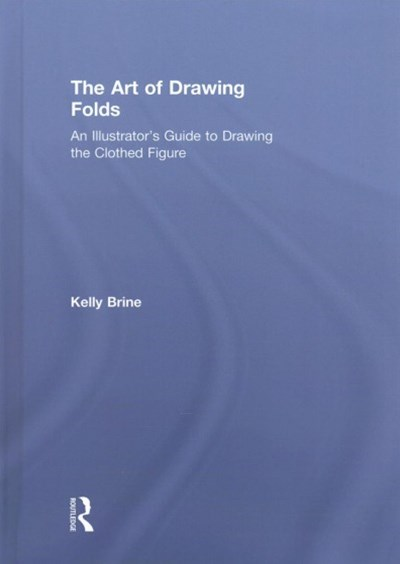 Art of Drawing Folds