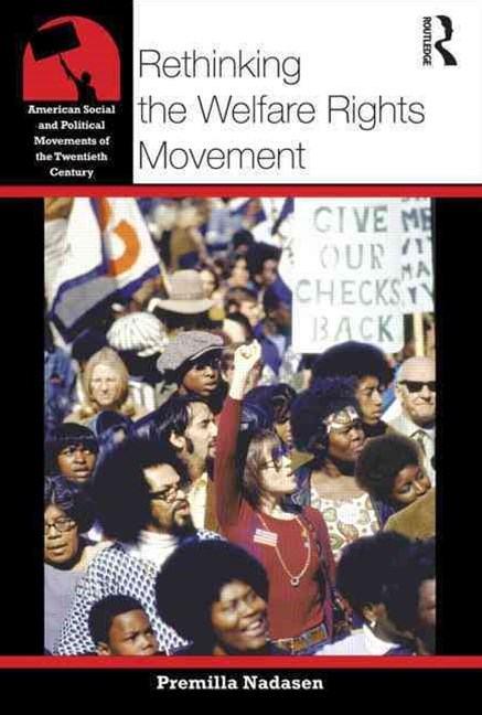 Rethinking the Welfare Rights Movement