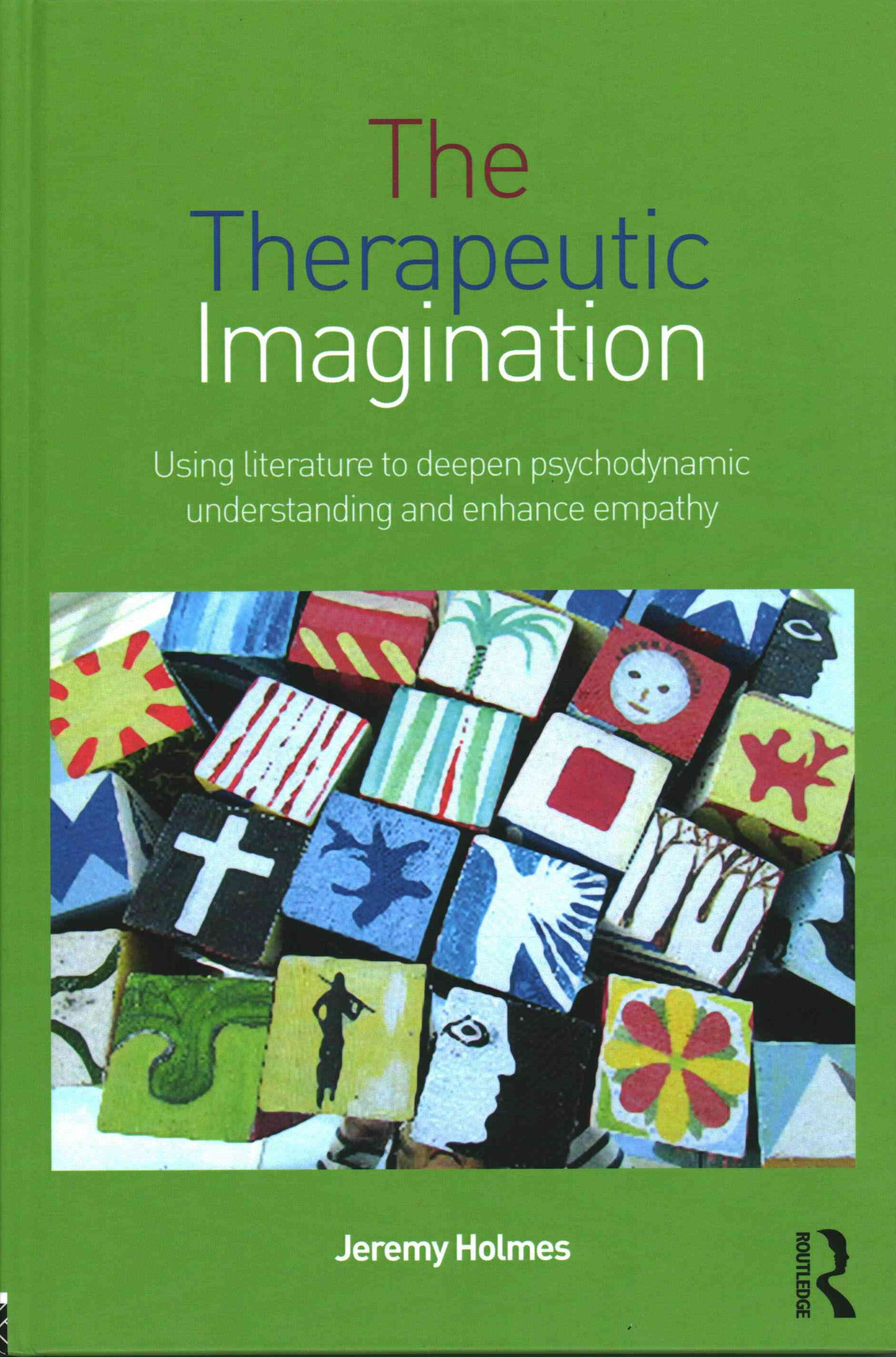 Therapeutic Imagination