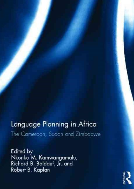 Language Planning in Africa