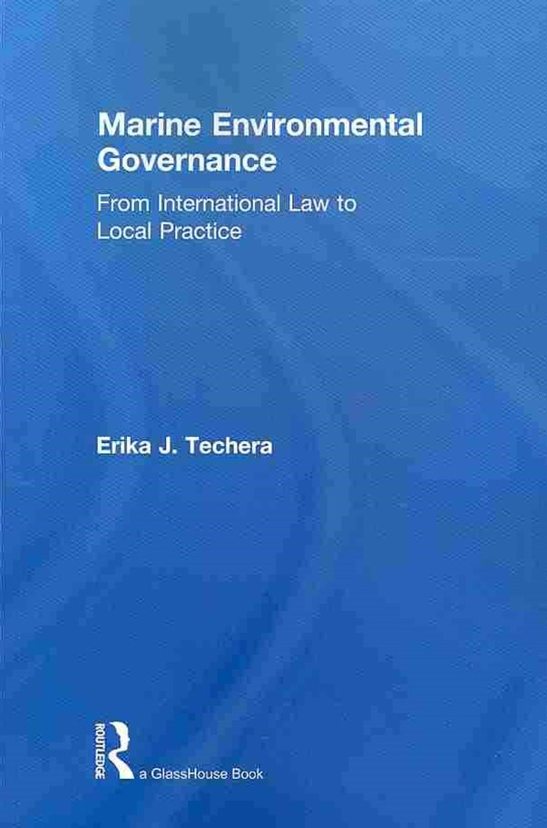 Marine Environmental Governance