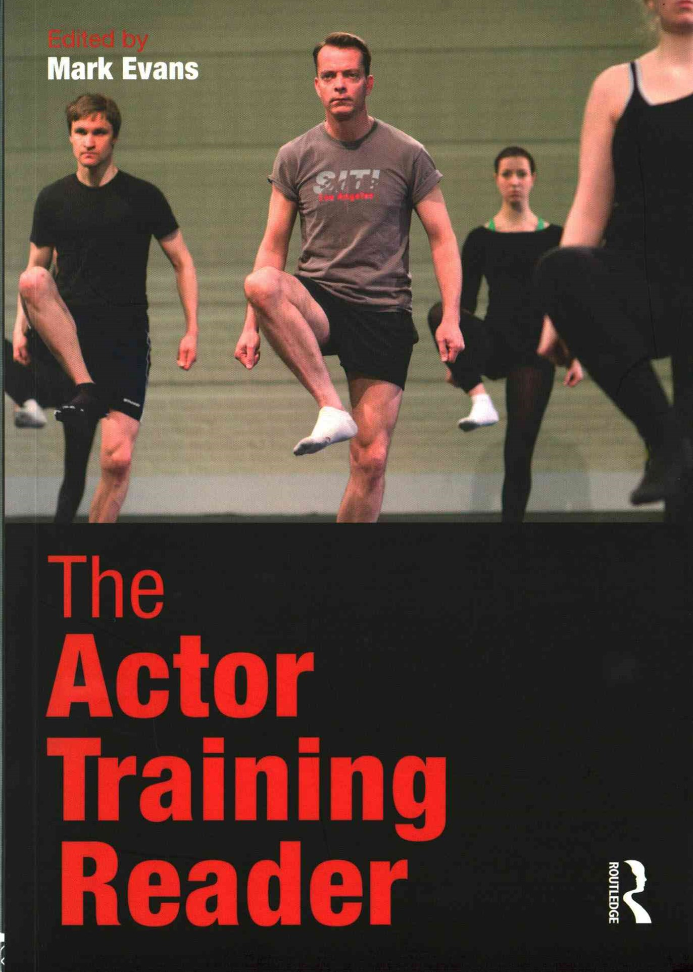 Actor Training Reader