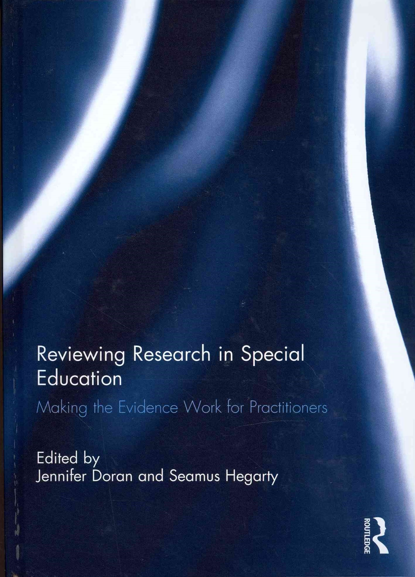 Reviewing Research in Special Education