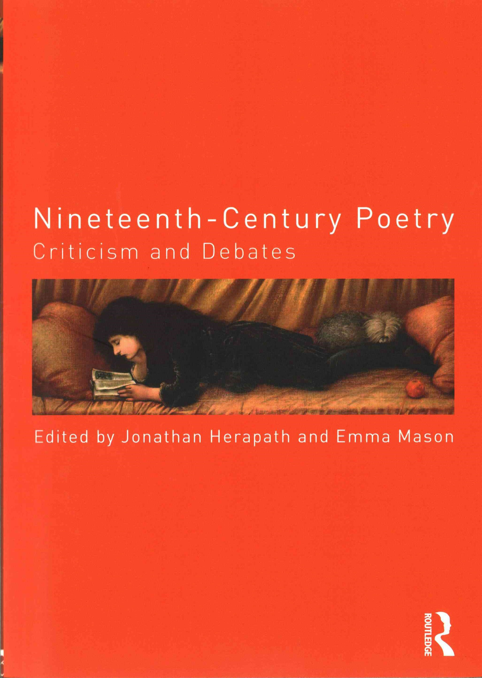 Nineteenth-Century Poetry