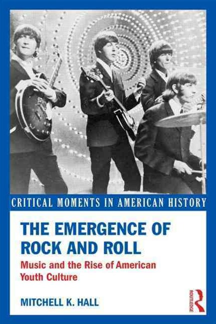 Emergence of Rock and Roll