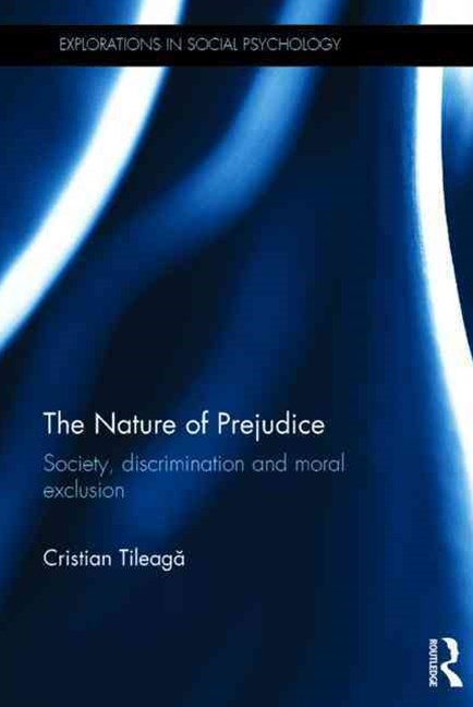 Nature of Prejudice