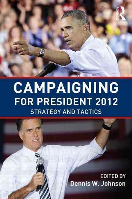 Campaigning for President 2012
