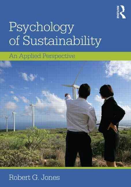 Psychology of Sustainability