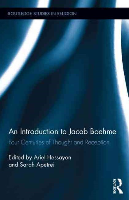 Introduction to Jacob Boehme