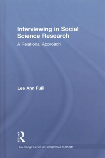 Interviewing in Social Science Research