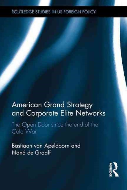 American Grand Strategy and Corporate Elite Networks