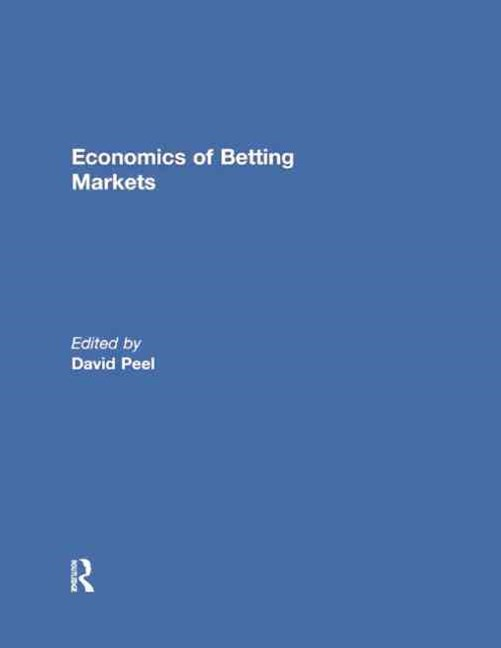 Economics of Betting Markets