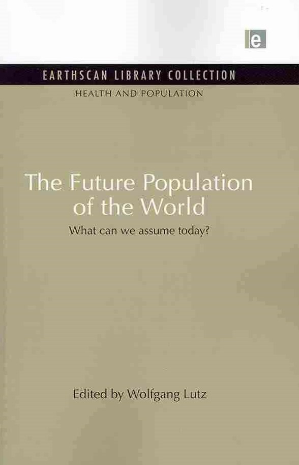 The Future Population of the World