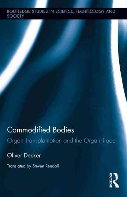 Commodified Bodies