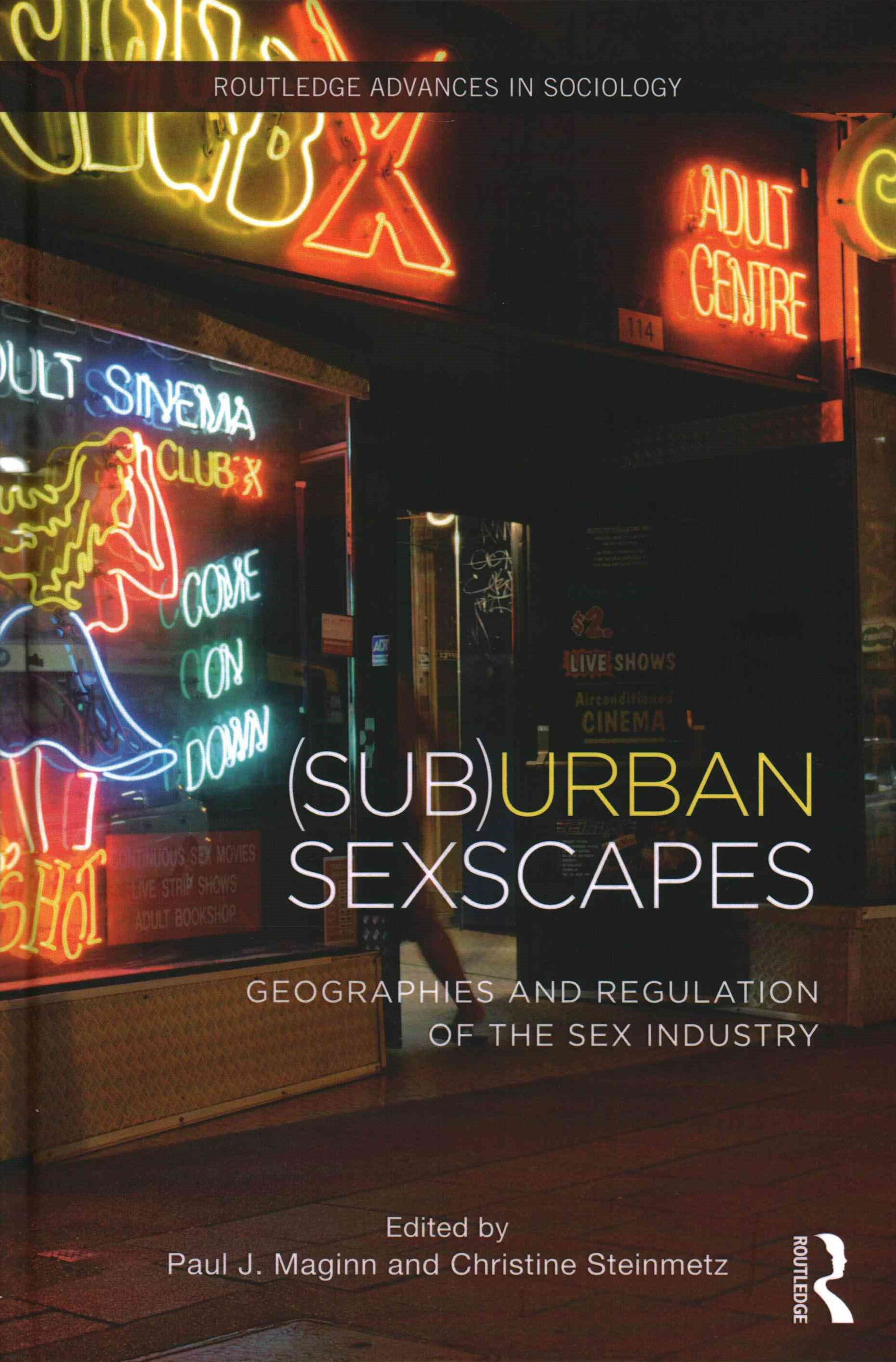 (Sub)Urban Sexscapes